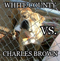 Charles Brown Cruelty Case